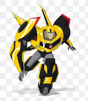 Transformers - Bumblebee Transformers Cartoon Network Autobot PNG