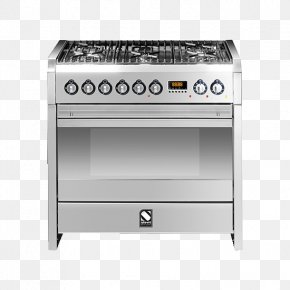 Sae 304 Stainless Steel - Cooking Ranges Gas Stove Stainless Steel Kitchen PNG