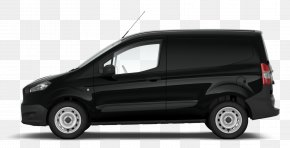 Ford - Ford Transit Courier Ford Transit Connect Ford Escape Van PNG