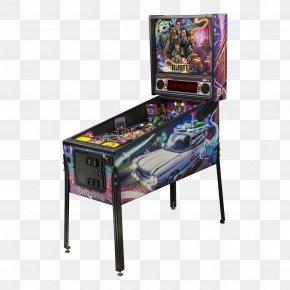 Pro Pinball - The Pinball Arcade Big Buck Hunter Stern Electronics, Inc. Slimer PNG
