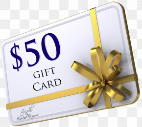 Gift Card - Gift Card Voucher Prize Discounts And Allowances PNG