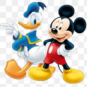Mickey Mouse - Mickey Mouse Donald Duck Minnie Mouse Goofy The Walt Disney Company PNG
