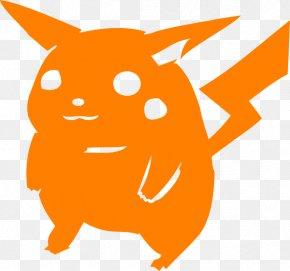 Pika Animal Cliparts - Pikachu Ash Ketchum Pokxe9mon Pokxe9 Ball Clip Art PNG