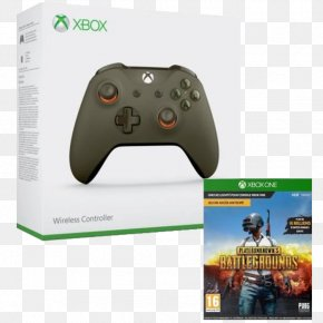 Xbox - PlayerUnknown's Battlegrounds Gears Of War 4 Xbox One Video Game Microsoft Studios PNG