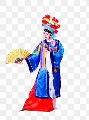 Peking Opera Characters - Sun Wukong Performance U4e2du56fdu306eu4eacu5287 Peking Opera PNG