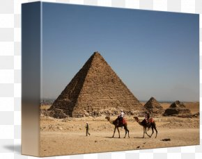 Giza Pyramid - Egyptian Pyramids Middle East Respiratory Syndrome Great Pyramid Of Giza Camel Train PNG