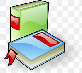 Cartoon Stack Of Books - Question Mark Book Clip Art PNG