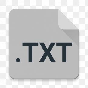 Text File Filename Extension PNG