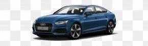 Audi - Audi Sportback Concept 2018 Audi A3 Audi Quattro 2018 Audi A5 2.0T Premium PNG
