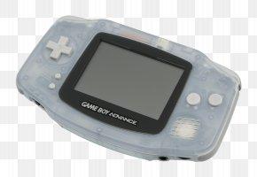 Nintendo - Super Nintendo Entertainment System Wii Game Boy Advance Game Boy Family PNG
