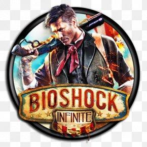 Bioshock Infinite - BioShock Infinite: Burial At Sea Xbox 360 Video Game PlayStation 3 PNG