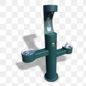 Airport Water Refill Station - Drinking Fountains Elkay Manufacturing Bottle Water Cooler Tap PNG