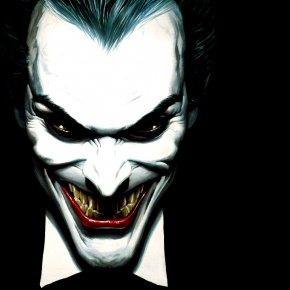 Joker - Joker Batman Artist Comics Comic Book PNG