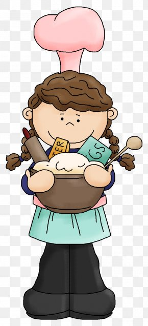 Cartoon Grandmother Making Soap - Book Report Middle School Writing Reading PNG