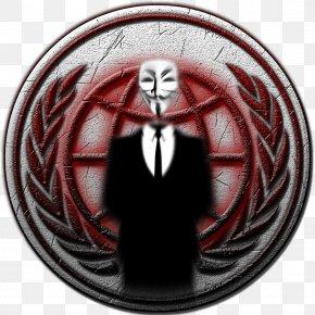 Anonymous - Anonymous Logo Symbol Idea PNG