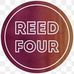 Reeds Logo - Logo Font Brand Maroon PNG