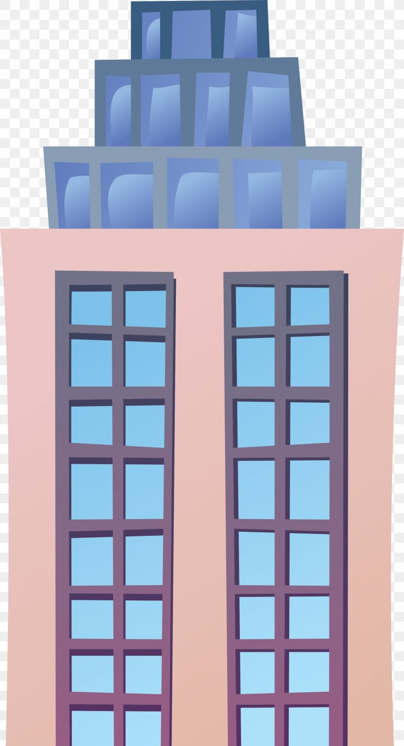 Window Building Facade Png 2198x4054px Window Animation Architecture Blue Building Download Free