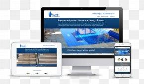 Byron Bay - Design Studio Web Design Bristol User Interface Design PNG