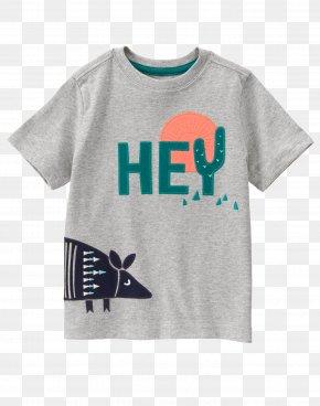 T-shirt - T-shirt Hoodie Amazon.com Sleeve Infant PNG