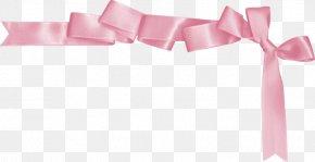 Pink Ribbon - Pink Ribbon Pink Ribbon Clip Art PNG