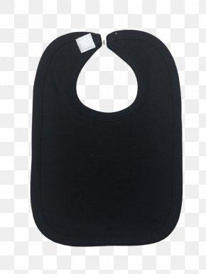Bib - Black M PNG
