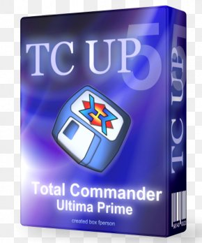 Android - Total Commander File Manager Computer Software Unreal Commander PNG