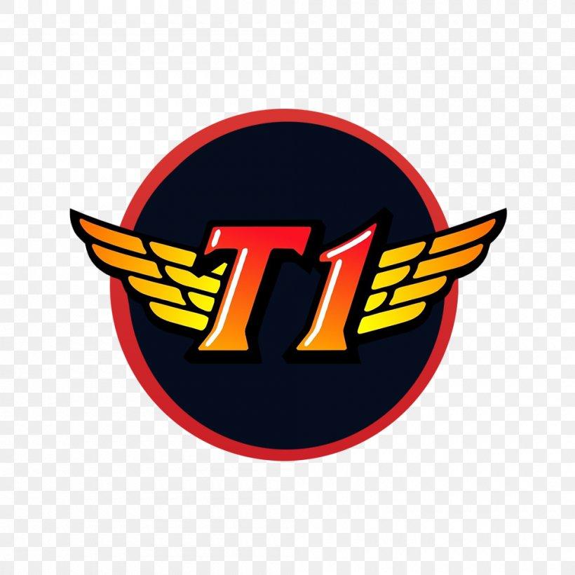 2016 Summer League Of Legends Champions Korea SK Telecom T1 KT Rolster, PNG, 1000x1000px, League Of Legends, Bbq Olivers, Brand, Electronic Sports, Emblem Download Free