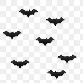 Batman Icon - Batman Silhouette Icon PNG