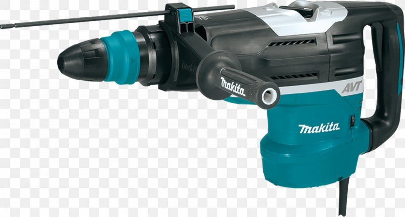 Hammer Drill Makita Augers SDS, PNG, 1280x686px, Hammer Drill, Augers, Drill, Hammer, Hardware Download Free
