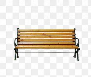Seat - Bench Chair PNG