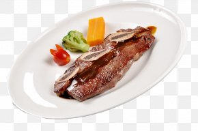 Church Fried Ribs - Ribs Cantonese Cuisine Fast Food Teochew Cuisine French Fries PNG