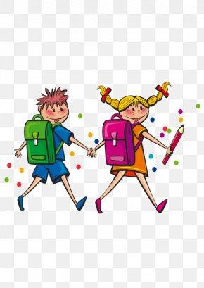 Back To School HD - Jefferson Elementary School Clip Art PNG