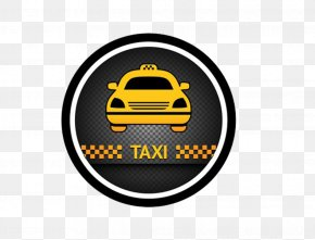 Simple Black Taxi Logo - Taxi Stock Photography Royalty-free Clip Art PNG