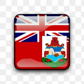 Flag - Flag Of Bermuda Coat Of Arms Of Bermuda Flag Of The Bahamas Flag Of The British Virgin Islands PNG