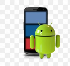 Android - Android IPhone AppMakr Smartphone PNG