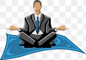 Sitting On A Flying Carpet - Download Computer File PNG