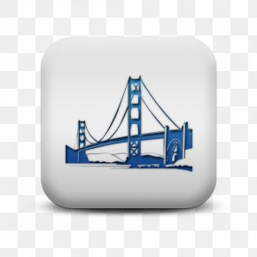 Golden Gate Office Solutions - Golden Gate Bridge San Francisco Cable Car System Can Stock Photo Clip Art PNG