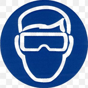 Glasses - Goggles Eye Protection Personal Protective Equipment Glasses Clip Art PNG