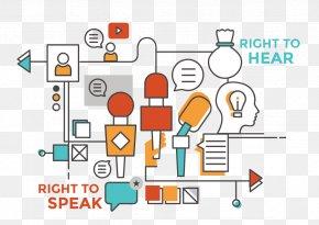 Social Media - Internal Communications Social Media Information Effective Internal Communication PNG