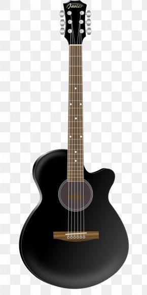 Acoustic Guitar - Twelve-string Guitar Acoustic-electric Guitar Steel-string Acoustic Guitar PNG