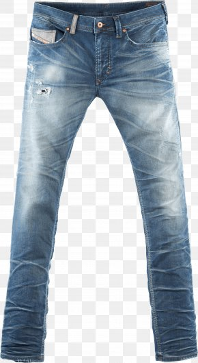 Men'S Jeans Png Image - Jeans Trousers Denim PNG