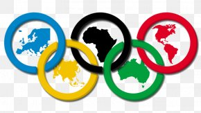 Olympic Rings - Summer Olympic Games QuestaGame Olympic Symbols 2024 Summer Olympics PNG