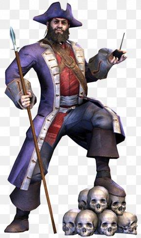 Warrior - Deadliest Warrior: The Game Piracy Pirate Vs. Knight Viking Vs. Samurai PNG