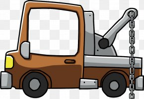 Tow Truck Images - Mater Car Commercial Vehicle Tow Truck Clip Art PNG