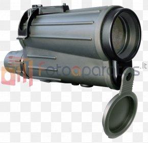 Porro Prism - Monocular Spotting Scopes Telescope Eyepiece Binoculars PNG