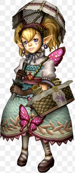 The Legend Of Zelda - The Legend Of Zelda: Twilight Princess HD Hyrule Warriors Wii Link The Legend Of Zelda: Breath Of The Wild PNG