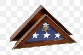 Hand Painted Cherry - United States Of America Flag Of The United States Display Case Flag Case Flag PNG
