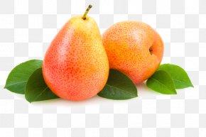 Pear Fruit - Apple Juice Pear Fruit PNG