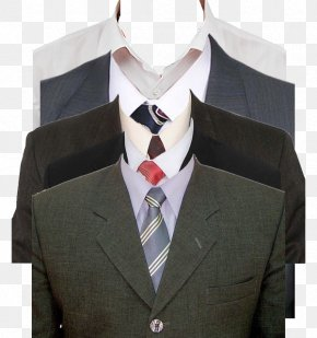 Shirt And Suit - T-shirt Suit Clothing Formal Wear PNG
