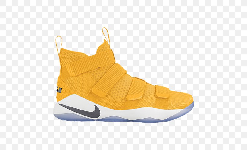 Nike Lebron Soldier 11 Sports Shoes